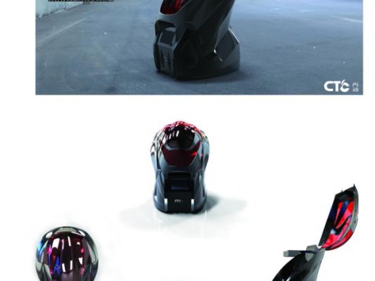 史上最炫3D打印机曝光? 疑似西通新款SLA 机型