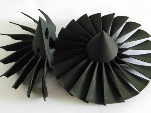 广州傲趣发布3D打印碳纤维耗材
