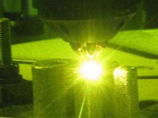 突破:一个部件使用多种金属材料同时3D打印