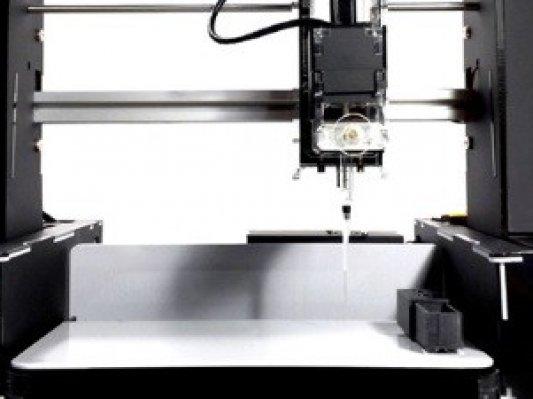 新加坡Bio3D公司推出产品化3D生物打印机