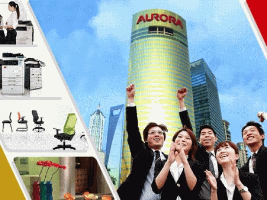 震旦集团力图扩大在中国3D打印市场的份额