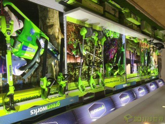 【案例】3D打印如何加速电动工具制造业新变革?