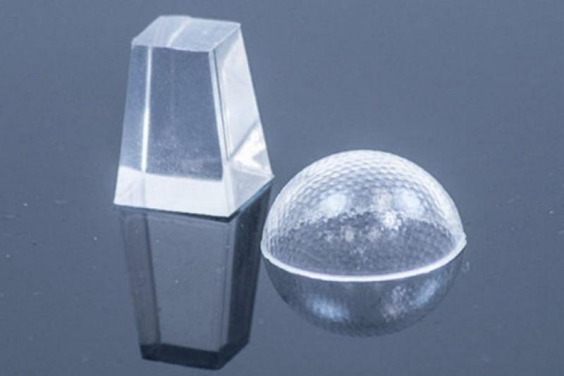 Proto Labs开发出可3D打印的光学级LSR材料