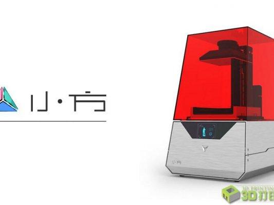 北京大业三维即将推出新型SLA桌面级3D打印机