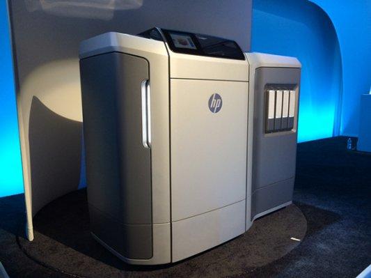 从知识产权角度看惠普多射流熔融3D打印技术