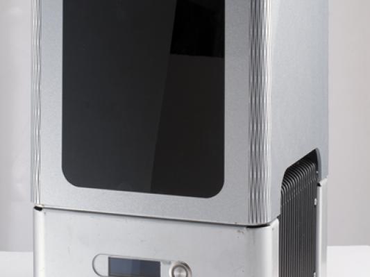 珠海西通发布Riverside光固化3D打印机