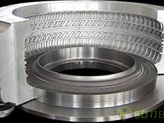 韩国最大的轮胎模具制造商saehwa IMC收购3D打印公司立方科技
