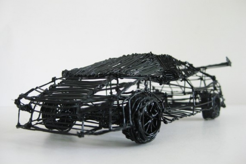 创意工作者如何利用3D打印与市场无缝对接?