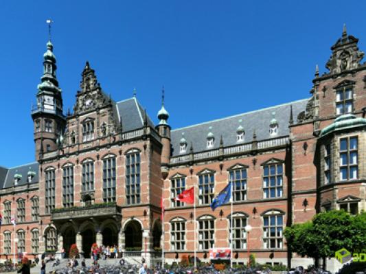 荷兰开发出3D打印聚合物材料 可杀菌和消除感染