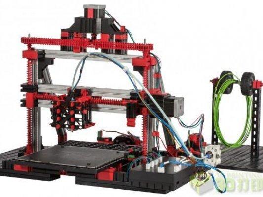 儿童玩具巨头们如何进击3D打印?