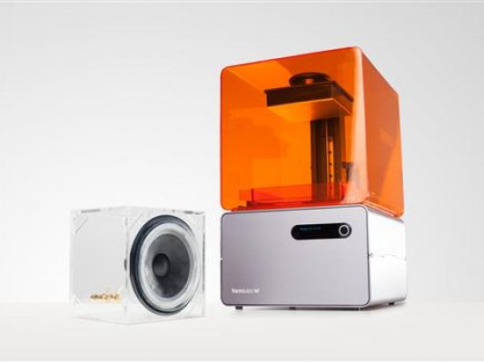 Formlabs发布软件更新大幅提升Form1+ 3D打印机性能