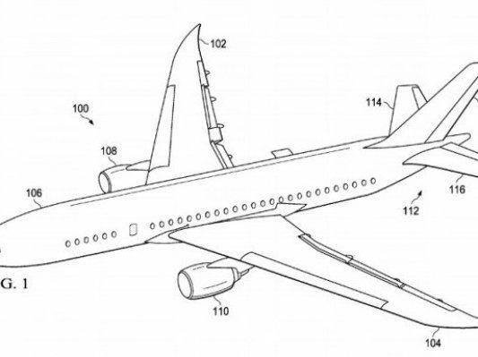 逾20000件3D打印零部件用于波音飞机