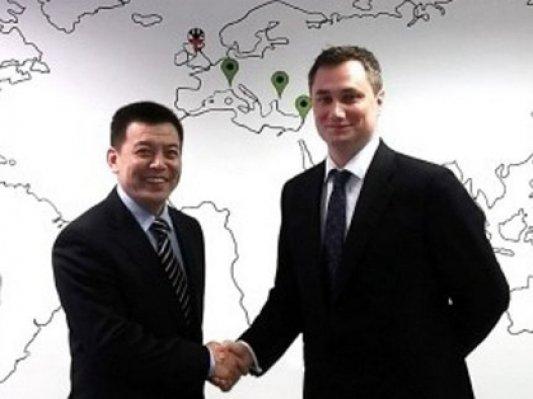 陕西三缔成为英国LPW金属粉末产品中国区总代