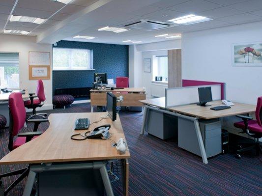 珠海西通电子设立伦敦办事处拓展欧洲市场