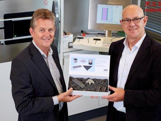 飞利浦下属公司开发出3D打印纯钨的技术
