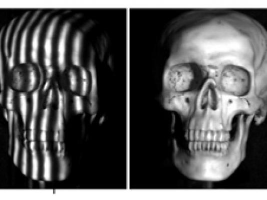墨西哥研究人员开发出新的3D建模技术