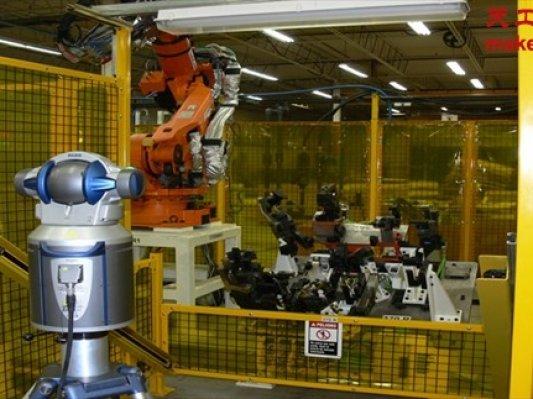 加拿大将建成首个全3D制造中心