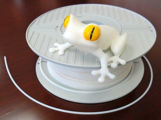 日本研发柔软树脂3D打印材料