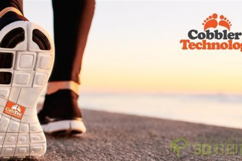 全新3D打印制鞋技术来袭 可自由沉积多材料制造鞋底
