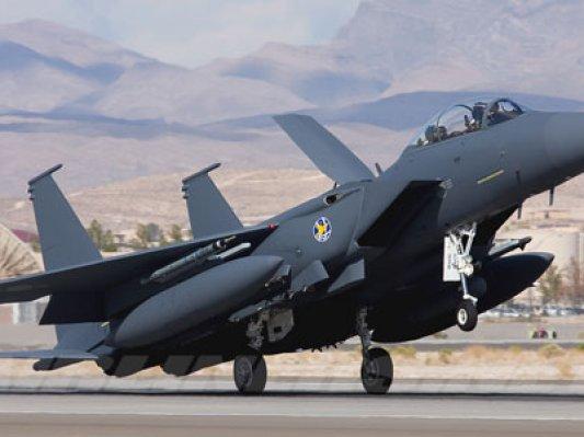 韩国空军利用3D打印技术即时修复战斗机