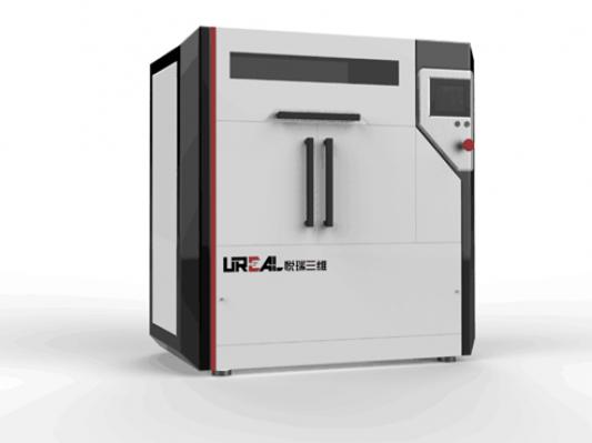 破局工业应用!悦瑞三维推出新型3D打印设备SMHS-I