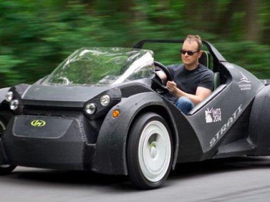 未来汽车商业模式——设计师为主体+私人定制+按单生产