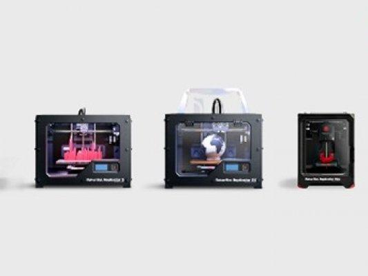 MakerBot发布两项重要的软件更新