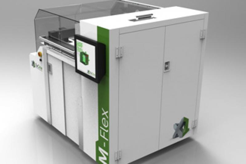 ExOne针对教育科研机构推出Innovent 3D打印系统