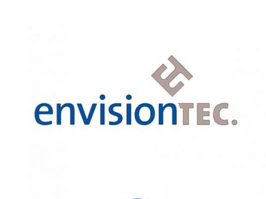 德国3D打印机厂商EnvisionTEC进军亚洲市场
