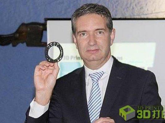 不止于3D 惠普在西班牙莱昂研发4D打印技术