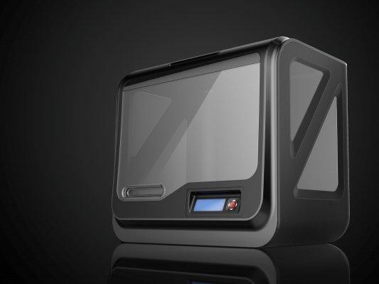 珠海西通加速研发喷墨3D打印机