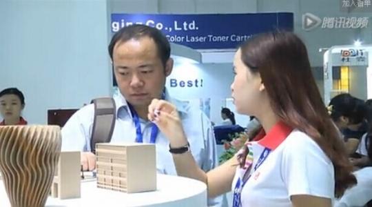 中国3D打印市场分析——3D打印世界#01