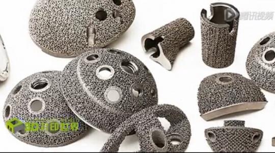 """""""魔法糖果工厂""""——3D打印世界第三期"""