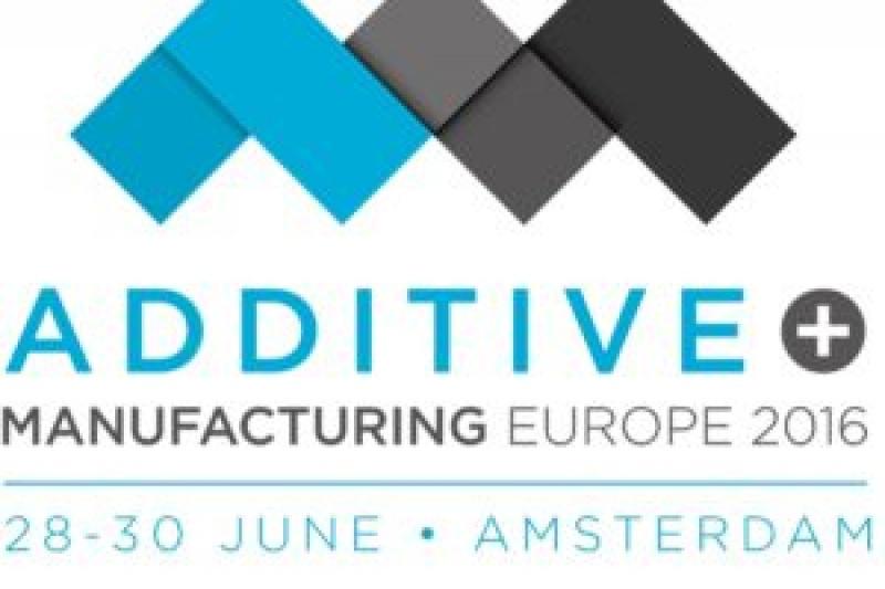 2016欧洲增材制造展,哪些新品最受人关注?