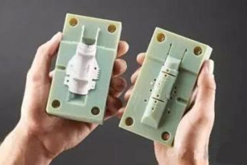 深度剖析:3D打印在模具行业的五大优势