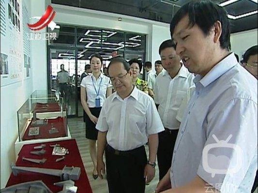 江西省首家金属3D打印企业 瞄准修复再制造