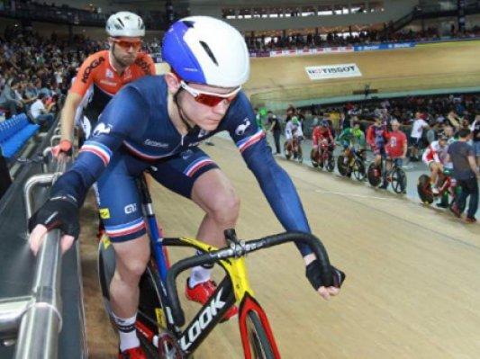巴西奥运法国自行车队祭出3D打印神器  车速可达80公里/小时