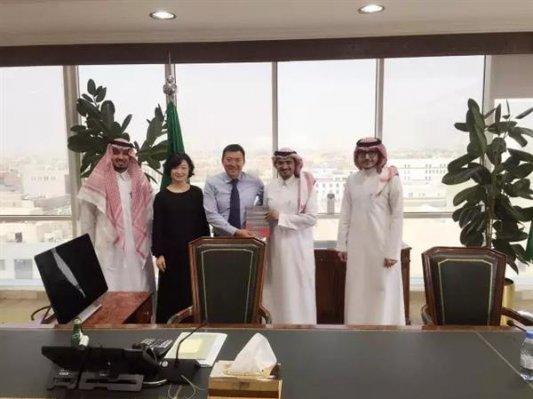 沙特住建部:利用盈创技术五年内建设150万栋3D打印房屋