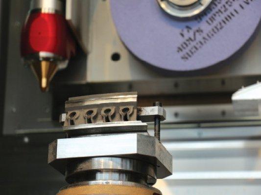 【技术】混合数控机床如何助力增材制造?