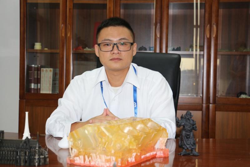 上海惠展电子材料:探索3D打印光敏树脂材料的无限可能