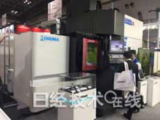 大隈开发多功能机床,还可进行金属3D打印、淬火、研磨