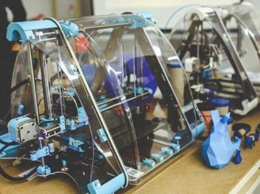 3D打印可为美国制造业节省千亿美元成本