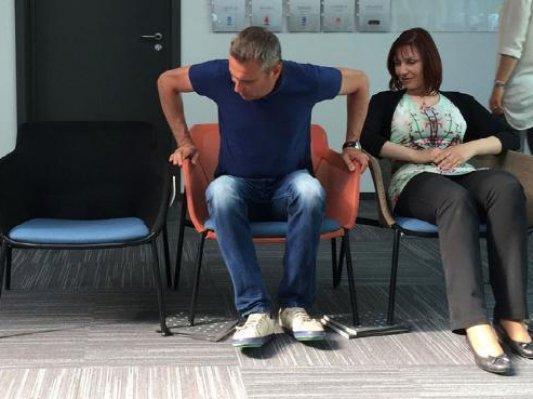 宜家将上线3D打印椅子  完美贴合你的臀部