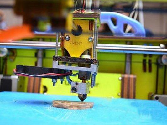 3D打印如何破坏亚洲的制造业经济?
