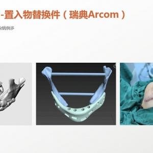 国内专注于3D数字化医疗应用研究的专业团队,看看他们有哪些精彩案例?