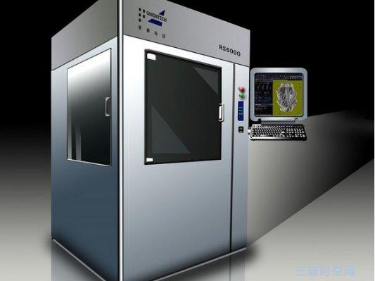 营收1.6亿元,上海联泰的3D打印商业模式分析
