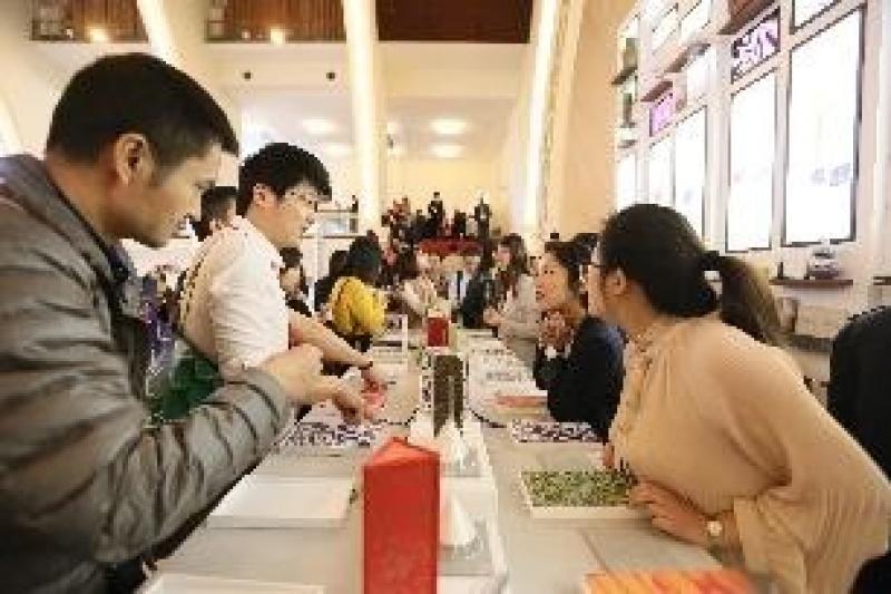 2017上海国际奢侈品包装展: 最好的一届展会! 独家展示不容错过的包装趋势