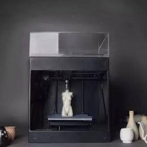 【多图详解】陶瓷3D打印,好玩得简直停不下来……