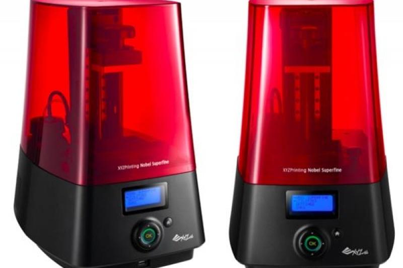 价格杀手!三纬国际推首款DLP 3D打印机,售价仅1.8万人民币
