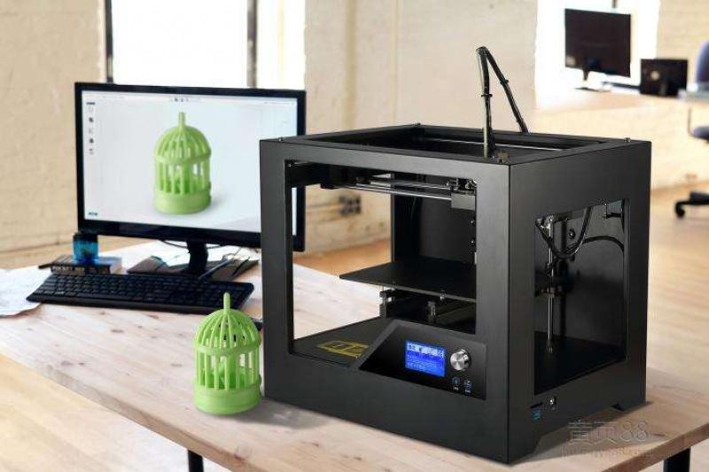 IDC:去年全球3D打印机出货量增长29%